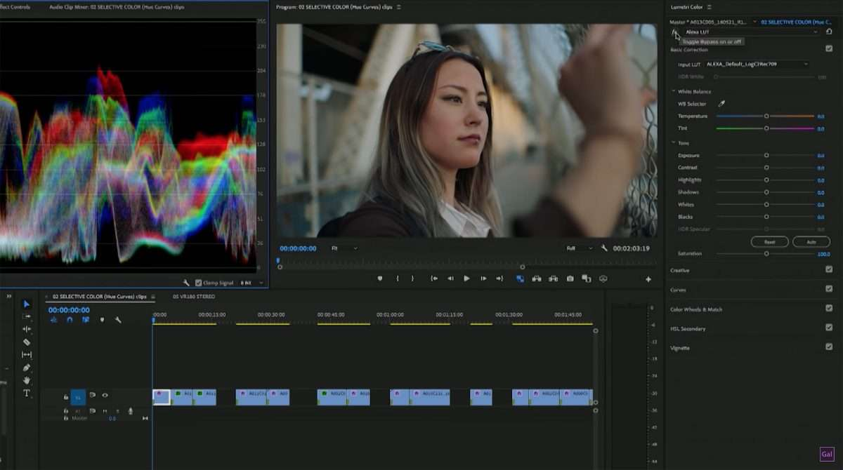 Here's What's New in Adobe Premiere Pro CC 2019 - Pond5 Contributor